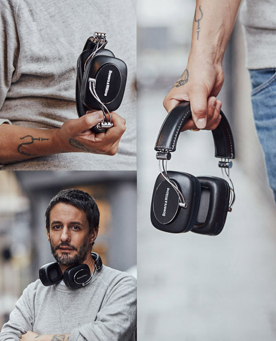 Bowers & Wilkins P7 � ������������ �������� �� B&W � SoundProLab!