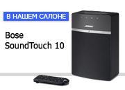 ������������ �������� Bose SoundTouch 10