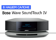 ����������� ����� Bose Wave SoundTouch Music System IV