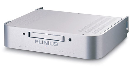 Plinius CD-101