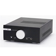 Musical Fidelity M1-HPA Black