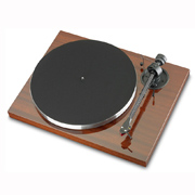 Pro-Ject 1-Xpression III Classic (2M-Red) Mahagany