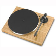 Pro-Ject 1-Xpression III Classic (2M-Red) Olive