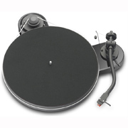 Pro-Ject RPM-1.3(2M-RED) Piano Black