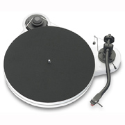Pro-Ject RPM-1.3(2M-RED) White Gloss