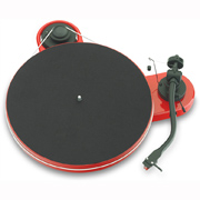 Pro-Ject RPM-1.3(2M-RED) Red Gloss
