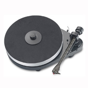 Pro-Ject RPM 5.1 (2M-Red) Piano Black