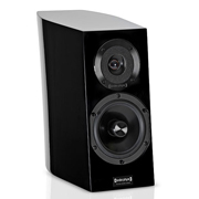 Audio Physic Step 25 High Gloss Black