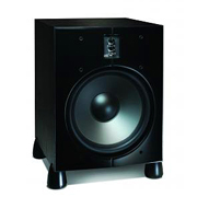 PSB SubSeries300-BLK Black