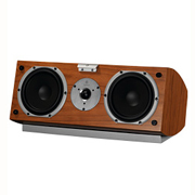 AudioVector SCi Rosewood