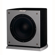 AudioVector Si-Sub Signature High Gloss White
