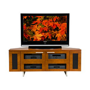 BDI Avion Corner 8525/8925 Chocolate Stained Walnut
