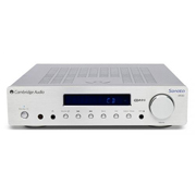 Cambridge Audio AR30 v2 Silver