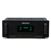 Audio Research Reference Phono 2 SE Black