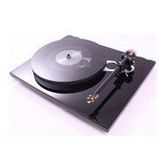 Rega RP6 Color Gloss Black