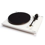 Rega RP6 Color Gloss White
