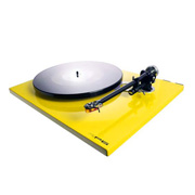 Rega RP6 Color Gloss Yellow