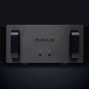 Plinius SB 301 Black