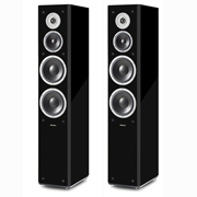 Dynaudio Focus 380 Black Ash