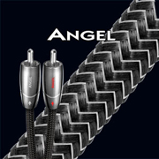 AudioQuest Angel ,2RCA-2RCA, 1m.