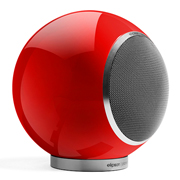 Elipson Planet M Gloss Red