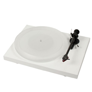 Pro-Ject Debut Carbon Esprit DC (2M-Red) White Gloss