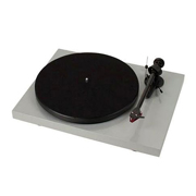 Pro-Ject Debut Carbon DC (OM10)  Light Grey