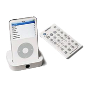Bose Acoustuc Wave Connect Kit for iPod Silver