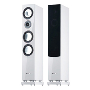 Canton Vento 890.2 DC High Gloss White