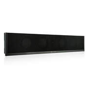 Monitor Audio Shadow Centre Black Anodised Aluminium