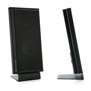 Monitor Audio Shadow 25 Black Anodised Aluminium