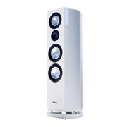 Canton Reference 5.2 DC High Gloss White