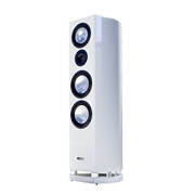 Canton Reference 7.2 DC High Gloss White