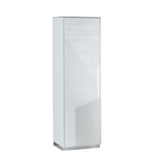 Munari MO118BI White Glass