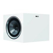 KEF R800DS White Gloss