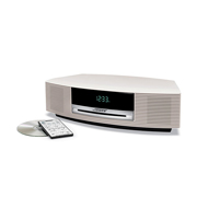 Bose Wave Music System III White