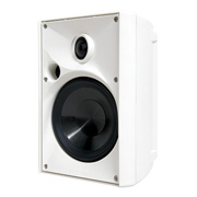 SpeakerCraft OE 5 One white