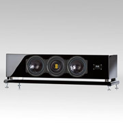 Elac CC 501 VX-JET High Gloss Black