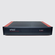 Whest Audio PS.30RDT SE Red