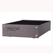 Whest Audio Whest TWO Silver