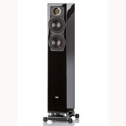 Elac FS 407 Satin Black