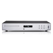 Audiolab 8200 CD (OLED Display) Silver