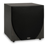 Velodyne EQ-Max 12 Black