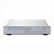 Burmester 102 CD Player Silver-Chrom