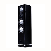 Canton Reference 5.2 DC High Gloss Black