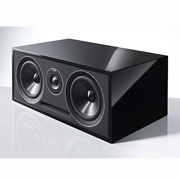 Acoustic Energy 307 Centre Gloss Black