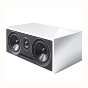 Acoustic Energy 307 Centre Gloss White