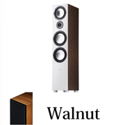 Canton GLE 496 Walnut