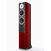 AudioVector SR6 Avangarde Arrete High Gloss Black