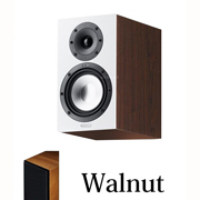 Canton GLE 426 Walnut